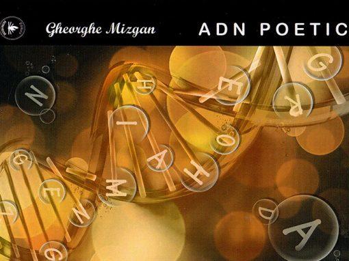 Gheorghe Mizgan – prima carte de poeme avand cuvinte care incep cu aceeasi litera