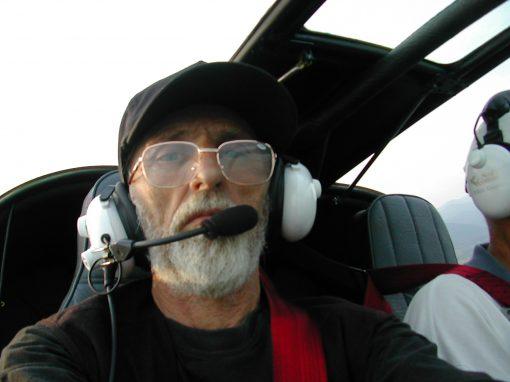 Iuliu Nemeth – cele mai multe legaturi radio la cea mai mare inaltime din Romania, in cel mai scurt timp de zbor – 46 QSOuri/3.000 m/2ore